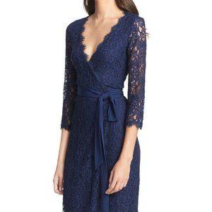 DVF Julianna Wrap Dress